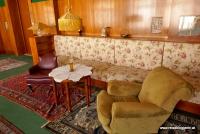 Adolf Loos entwarf die Einrichtung für die Wohnung der Familie Vogl