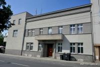 Das Haus Brummel in Pilsen - Architekt Adolf Loos