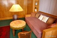 Der Schlafzimmer der Hedvika Liebsteinova