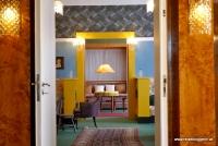 Die Wohnung im Haus Brummel in Pilsen