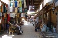 Der Souk in Luxor