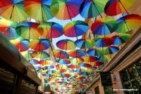 Buntes Bukarest