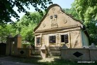 Das Freilichtmuseum in Bukarest
