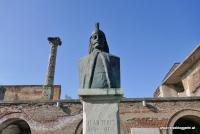 Vlad Tepes oder Graf Dracula
