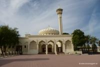 Moschee in der Altstadt von Dubai