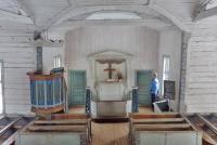 Kirche in Finnland