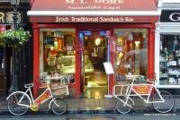 Irish Traditionel Sandwich Bar