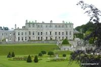 Powerscourt Castle
