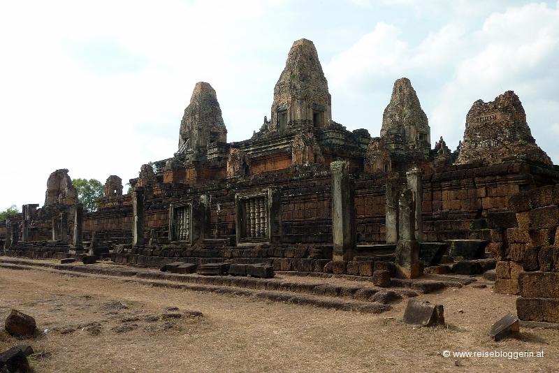 Tempel in Kambodscha