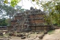 Phimeanakas Tempel in Angkor