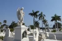 Cemeterio in Santiago de Cuba