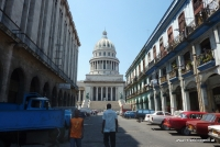 Das Kapitol in Havanna
