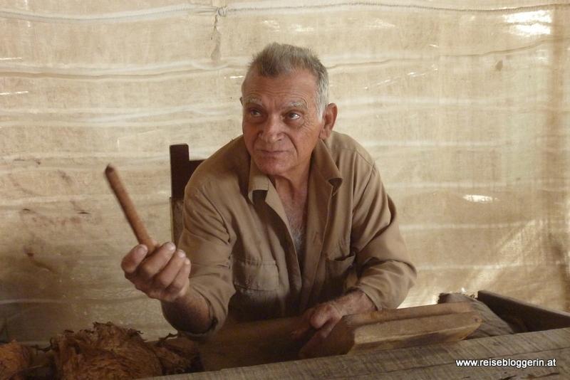 Zigarrendreher