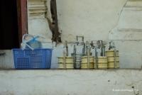 Reisbehälter