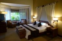 Hotel Dinarobin