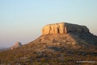 Vingerklip Namibia