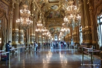 In der Pariser Oper