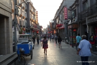 Altstadt in Peking