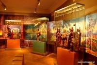 Im Marionettenmuseum von Pilsen