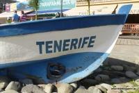 Boot Teneriffa