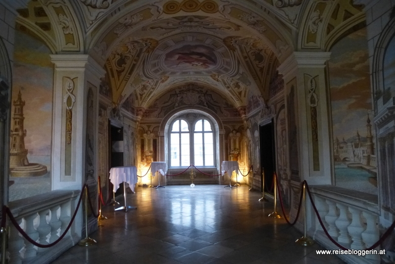 Freimaurermuseum im Schloss Rosenau