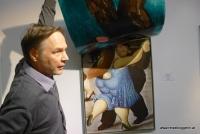 Bernhard Antoni, Künstler