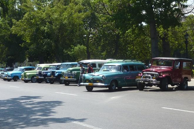 Fotos von Havanna
