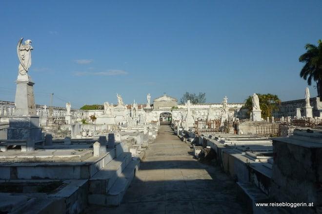 Friedhof Cienfuegos