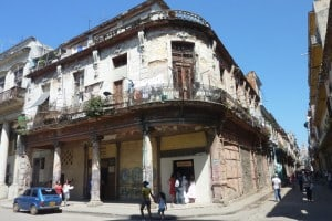 Haus in Havanna