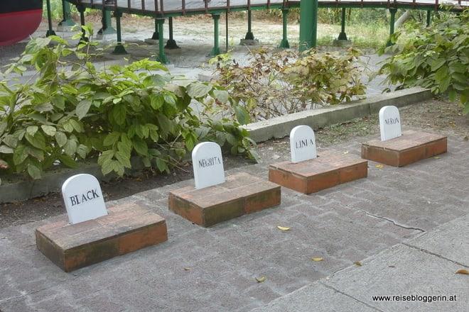 Katzenfriedhof