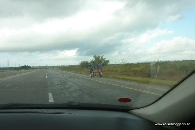 Kubas Autobahn