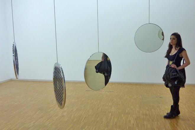 Ausstellung im Centre Pompidou