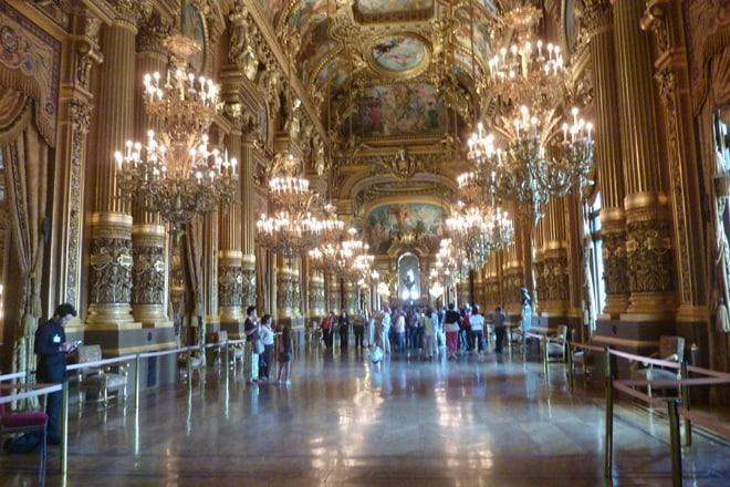 Die Pariser Oper
