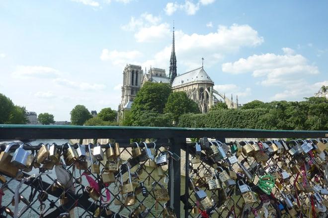 Paris im Mai