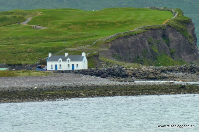 Ein Haus am Ring of Kerry