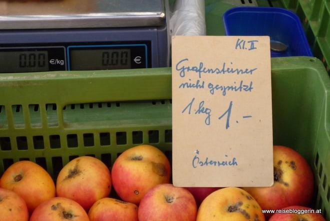 Grafensteiner Äpfel