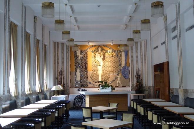 Hotel Wiesler Saal