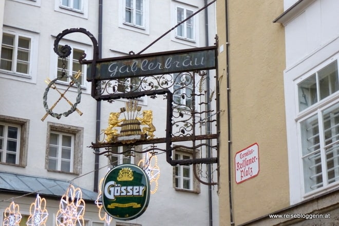 Gablerbräu in Salzburg