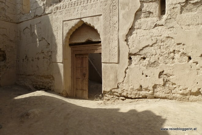 Ibra im Oman