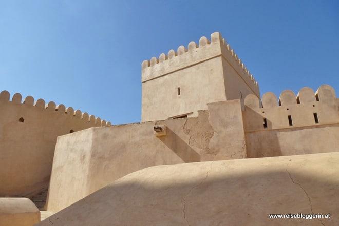 Nakhl im Oman