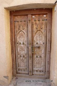 Oman Türen