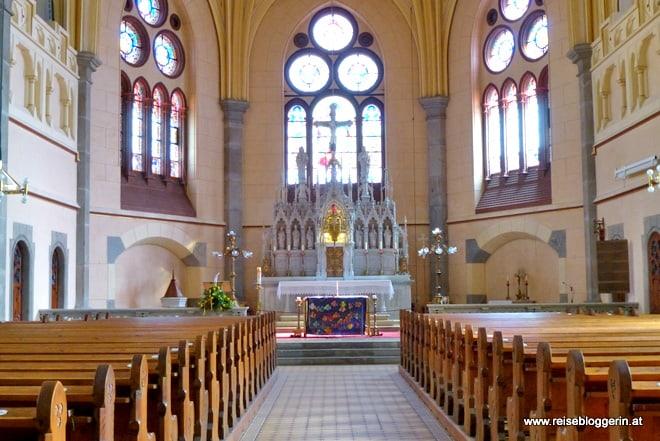 Stiftskirche Aigen Schlägl