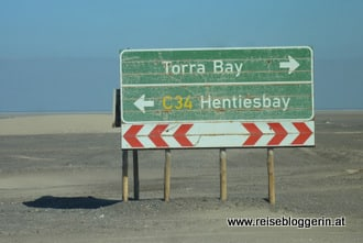 Torra Bay