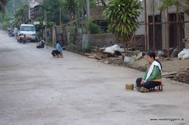 Luang Prabang Almosengang