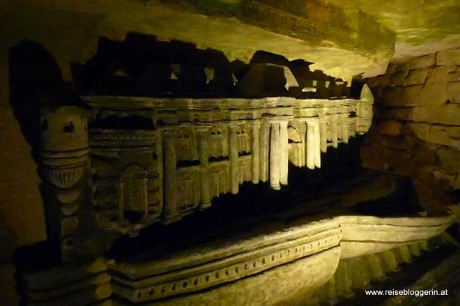 Festung Mahon
