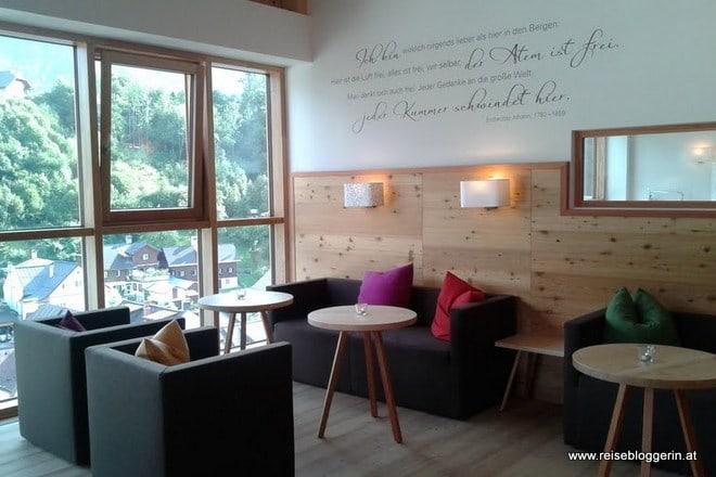 Hotel Erzherzog Johann in Bad Aussee