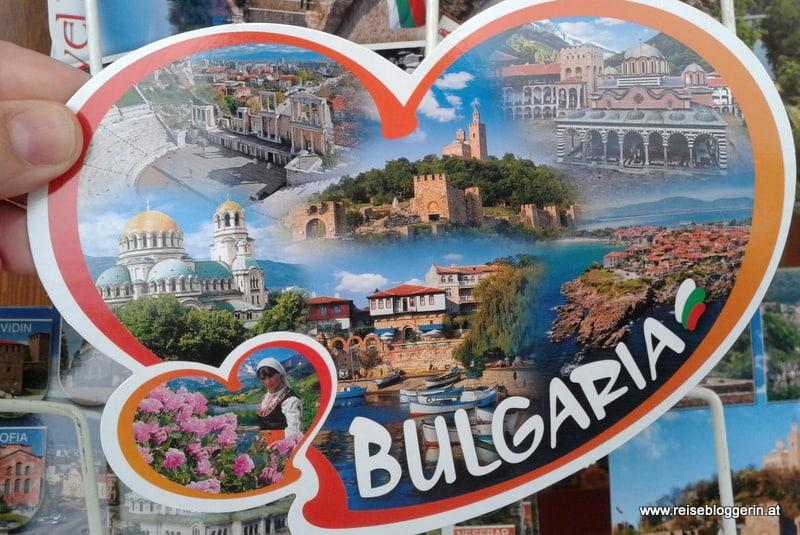 5 Tipps für Bulgarien