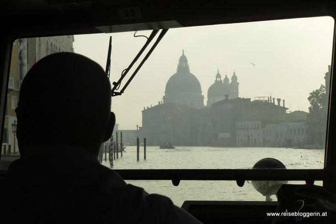 Meine Geschichte über Venedig
