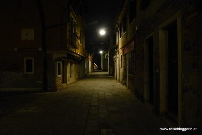 verwunschenes Venedig