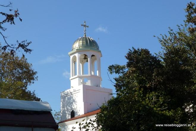Kirche in Sozopol